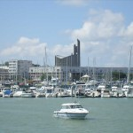 The Marina at Royan